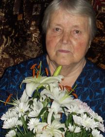 Царегородцева Галина Дмитриевна