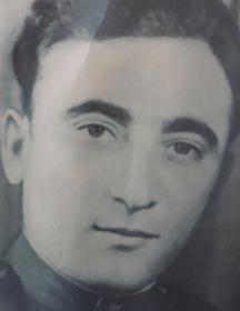 Дургарян Георгий Терентьевич