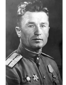 Черныш Василий Константинович