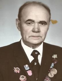 Язенков Алексей Николаевич