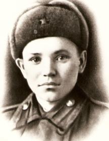 Тихонов Пётр Иннокентьевич