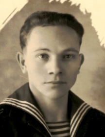 Объедков Евгений Петрович