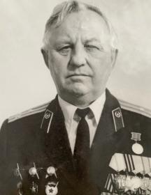 Двойненков Иван Иванович