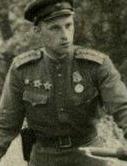 Невский Василий Сергеевич