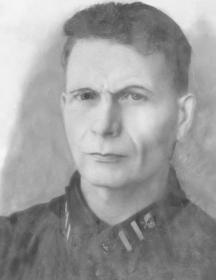 Гурин Давыд Иванович