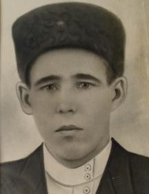 Фазлитдинов Насретдин