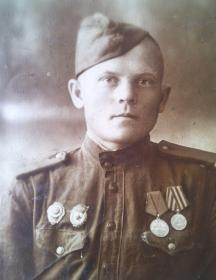 Рузаев Константин Иванович