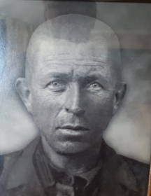 Злизин Иван Михайлович