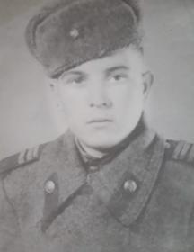 Глухов Михаил Петрович