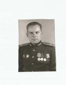Нещерет Семен Львович