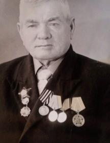 Чеботарев Алексей Иванович