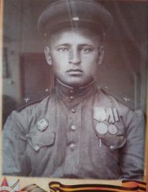 Голубинов Федор Степанович