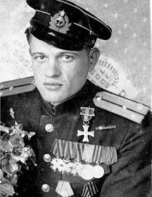 Янковский Иван Григорьевич