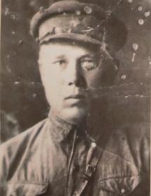 Бушуев Иван Иванович