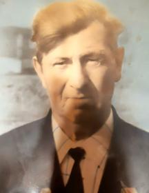 Холин Александр Алексеевич