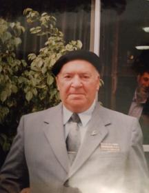 Зархи Михаил Аронович