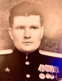 Лохов Василий Дмитриевич