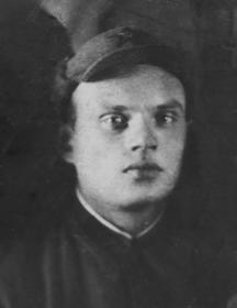 Овчаренко Павел Григорьевич