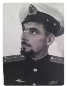 Гудков Пётр Кириллович