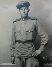 Белов Илья Петрович
