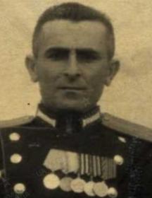 Шахназарян Александр Аршакович