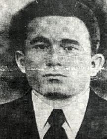 Аветисов Ашот Саркисович