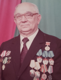 Савельев Евгений Иванович