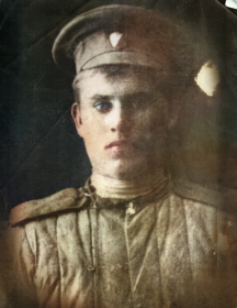 Черемисин Василий Михайлович