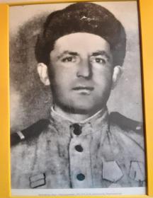 Айнетдинов Абдулкадер