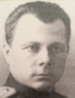 Безроднов Петр Захарович