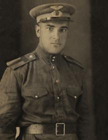 Аникин Петр Иванович