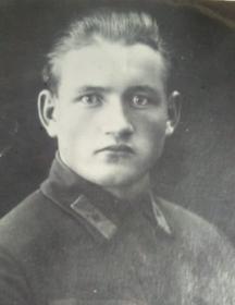 Левашов Павел Петрович