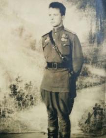 Шванов Иван Семенович