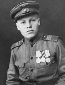 Удалов Константин Васильевич