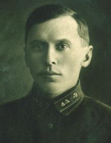 Клочков Николай Михайлович