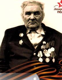 Иевлев Иван Степанович