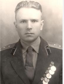 Щёкин Михаил Иванович