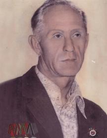Шаров Виталий Дмитриевич