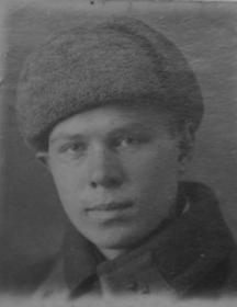 Юдин Владимир Николаевич