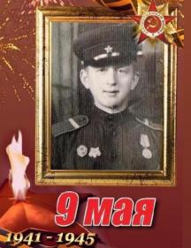 Крылов Евгений Алексеевич