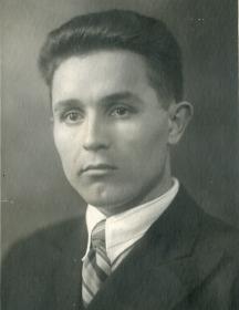 Угаров Сергей Митрофанович