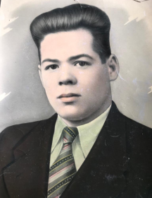 Михайлов Николай Петрович