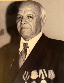 Чурилин Владимир Алексеевич