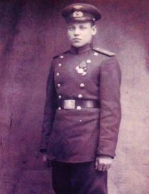 Абрамов Василий Иванович