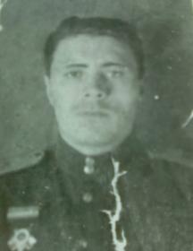 Первушин Николай Захарович