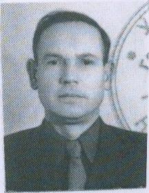 Федотов Анатолий Иванович