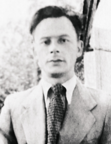 Дегтярёв Иван Сергеевич