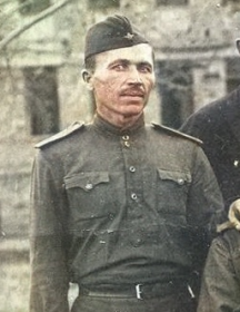 Рубекин Сергей Иванович