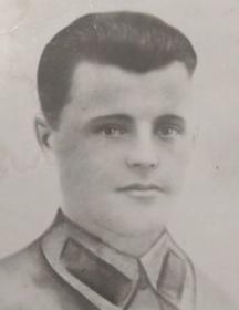 Малашенков Ефим Ефремович