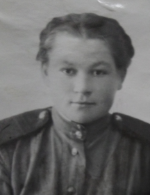 Радченко (Горюнова) Татьяна Алексеевна